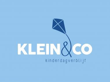 Nieuwe huisstijl Klein & Co